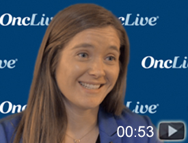 Dr. Bestvina on the KEYNOTE-407 Trial in Squamous NSCLC