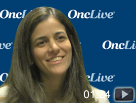 Dr. Fakhri on Ongoing Clinical Trials in CLL