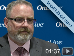 Dr. O'Neil Discusses Napabucasin With FOLFIRI and Bevacizumab in CRC