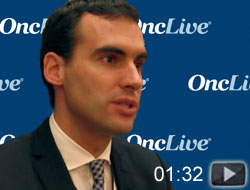 Dr. Kasper on Future Treatment Approaches in Sarcoma