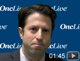 Dr. Musher on Investigational Combination Therapies in HCC
