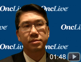 Dr. Lee on Data Regarding HIPEC in mCRC