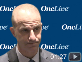 Dr. Levy on the Current State of Liquid Biopsies Across Tumor Types