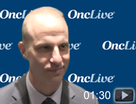 Dr. Levy on Ongoing Research Evaluating the Use of Liquid Biopsies in Lung Cancer