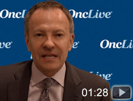Dr. Monk on the FDA Approval of Maintenance Rucaparib in Ovarian Cancer