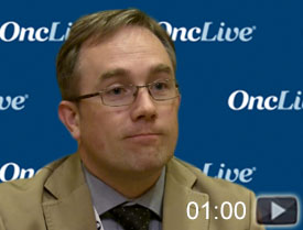 Dr. O'Neil on Adjuvant Therapy in Bladder Cancer