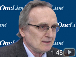 Gyorgy Petrovics on Frequency of BRCA Mutations in African American Prostate Cancer Patients