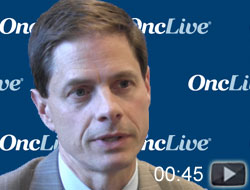 Dr. Rini on Adjuvant Immunotherapy in Renal Cell Carcinoma