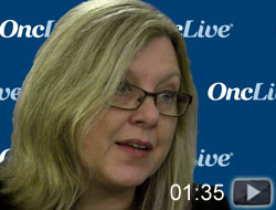 Dr. Burtness on Evolution of Molecular Testing in Head and Neck Cancer