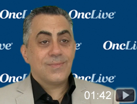 Dr. Bekaii-Saab on the Rationale to Explore Tucatinib/Trastuzumab in <em>HER2</em>-Overexpressing mCRC