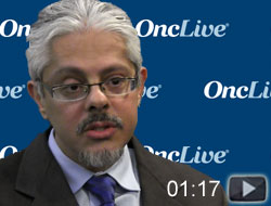 Dr. Shah on Status of CAR T-cell Therapies in ALL