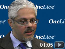 Dr. Shah on Options for Ibrutinib-Intolerant Patients With MCL