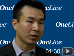 Dr. Yuh on Outcomes Between RT and Surgery in Prostate Cancer