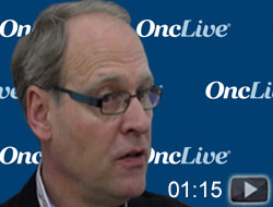 Dr. Baas on Next Steps in the Treatment of Mesothelioma