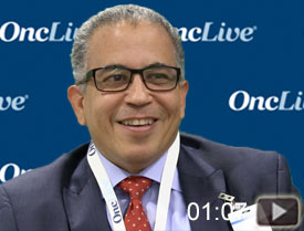 Dr. Bachier on the Evolution of Stem Cell Transplants in Hematologic Malignancies