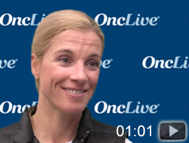 Dr. Backes on the FILM Trial in Endometrial Cancer