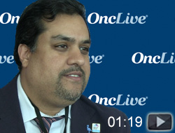 Dr. Badani on the Benefits of Robotic Surgery for Kidney Cancer
