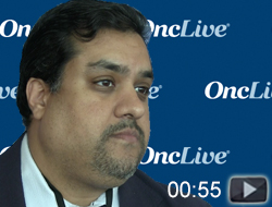 Dr. Badani on Determining Which Patients With RCC Will Receive Robotic Surgery