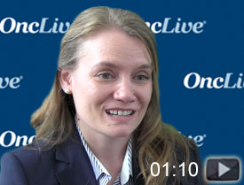 Dr. Bailey on Clinical Needs in Pediatric Patients With Bone Sarcoma
