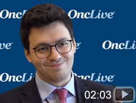 Dr. Bakouny on the Role of Cytoreductive Nephrectomy in mRCC
