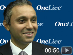 Dr. Balar on PD-L1 Testing for Urothelial Cancer