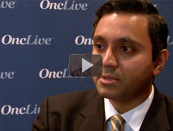 Dr. Balar on Bevacizumab in Bladder Cancer