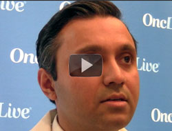 Dr. Balar on Phase III ASSURE Trial Results