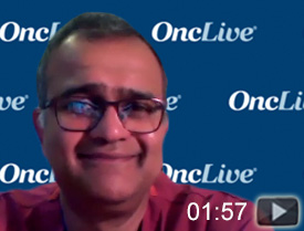 Dr. Banerji on the Clinical Activity of VS-6766/Defactinib in <em>KRAS</em>-Mutant Tumors