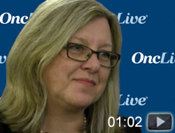 Dr. Burtness on the Use of Immunotherapy After Chemoradiation in Head and Neck Cancer