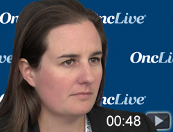 Dr. Barber on Neoadjuvant Chemotherapy in Ovarian Cancer