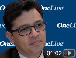 Dr. Barcenas on Neratinib-Related Diarrhea in HER2+ Breast Cancer
