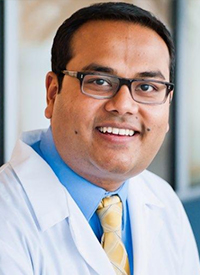 Dr. Aditya Bardia on RAD1901 in ER-Positive Metastatic Breast Cancer