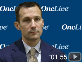 Dr. Barr on Novel Combination Strategies in CLL