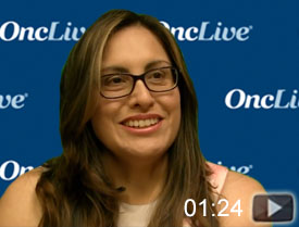 Dr. Barrientos on the Challenges in CLL