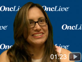Dr. Barrientos on Advances in the Treatment Landscape for Patients With CLL