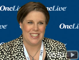 Dr. Barr on Temozolomide and Capecitabine in Neuroendocrine Tumors