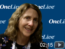 Dr. Bartlett on Treatment Regimens for Patients With Hodgkin Lymphoma