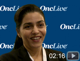 Dr. Barzi on Available and Emerging Neoadjuvant Approaches in Pancreatic Cancer