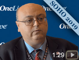 Dr. William on Brentuximab Vedotin/Lenalidomide in T-Cell Lymphoma