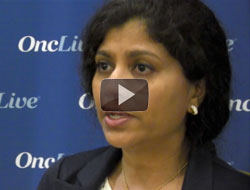 Gargi Basu on Alterations in the Cell Cycle Checkpoint Pathway in Breast Cancer
