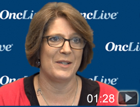 Dr. Bates on Stimulating the Immune System With Nanoparticles in RCC