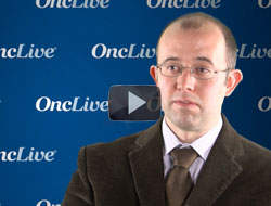 Dr. Battiste on Biomarkers in Glioblastoma