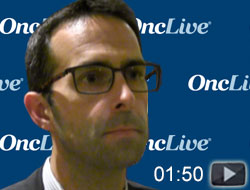 Dr. Bauer on Rovalpituzumab Tesirine in SCLC