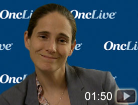 Dr. Bauman on Treatments for Patients With BRAF-Mutant NSCLC