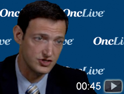 Dr. Bauml on the Unmet Need in Head and Neck Cancer