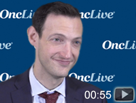 Dr. Bauml on the Utility of Liquid Biopsy in Metastatic NSCLC