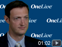 Dr. Bauml Discusses Immunotherapy in Head and Neck Cancer