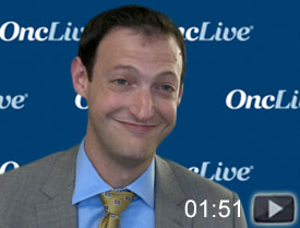 Dr. Bauml on Emerging Biomarkers in NSCLC