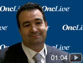 Dr. Baz on Selinexor in Multiple Myeloma