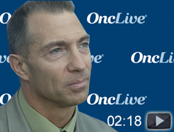 Dr. Beaupre on Ibrutinib in Diffuse Large B-Cell Lymphoma